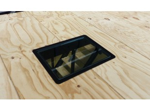 Skylight 400x300mm
