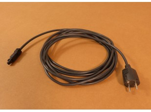 5 m power supply kit for one lamp