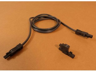 3 m extension and additional lamp kit
