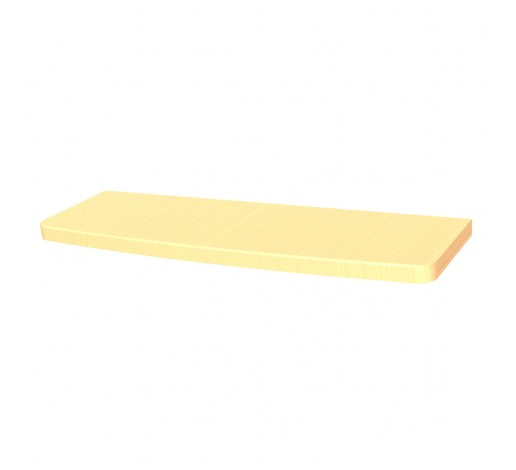 Wooden Step Long Straight StairsL / M