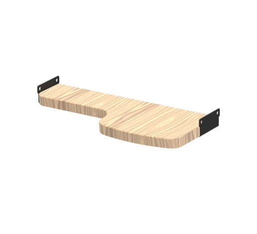 Right Step for Alternating Tread Stairs M/S