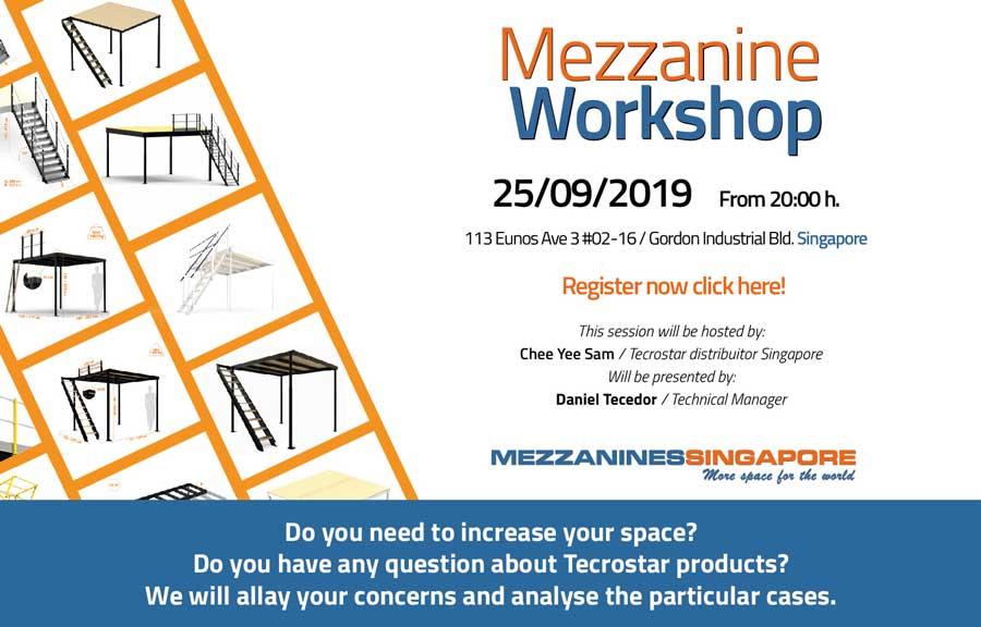 Mezzanines floors kits and loft beds - MezzaninesSingapore com